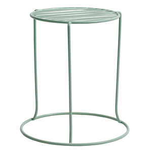 Happy Garden Stool In Three Colours - furniture