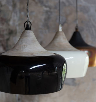 Bell Pendant Lights
