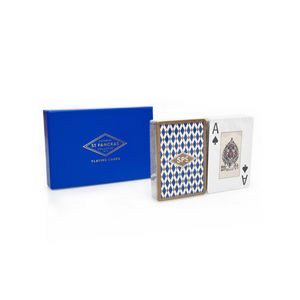 Double Deck Of Playing Cards - view all new