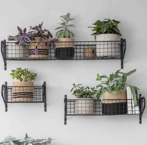 Shelf Hanging Basket