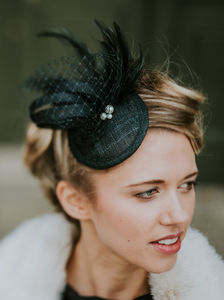 Wedding Hats and Fascinators  a028543c4ba