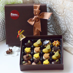 Nono Spice Chocolate Gift Box