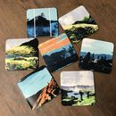 Lake District Mountain Biking Coasters