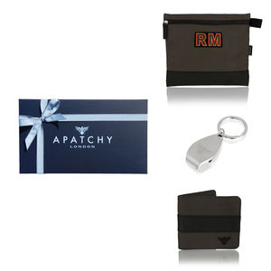 The Mile High Gift Set - wallets