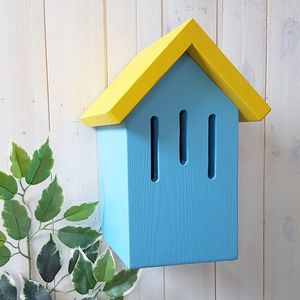Handmade Simply Colour Butterfly House - birds & wildlife