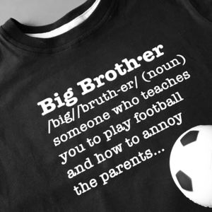 Big Brother Definition T Shirt