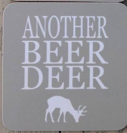 Drinks Coaster Set