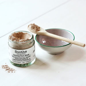 Soothe Face Mask - cleansers & toners