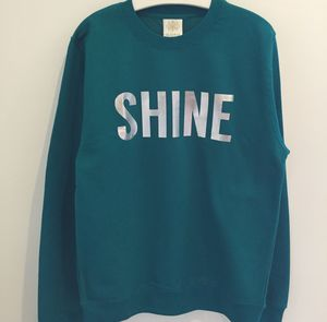 'Shine' Sweatshirt