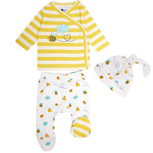Bumblebee Clothing Gift Set