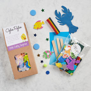 Under The Sea Party Bag