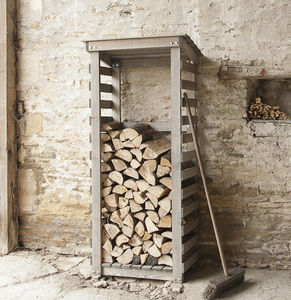 Spruce Log Store - shop by price