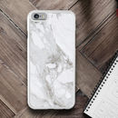 Marble iPhone Case Personalised