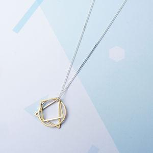 Convex Necklace - necklaces & pendants