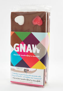 Gnaw Chocolate Build A Five Bar Bundle - chocolates & confectionery