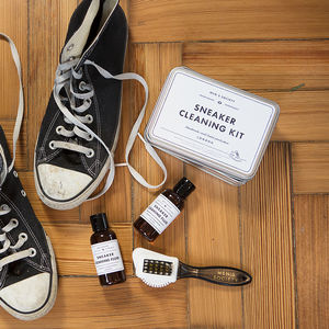 Sneaker Cleaning Kit - gifts for teenagers