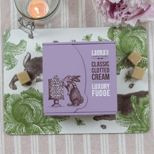 Clotted Cream Fudge Gift Box - view all new