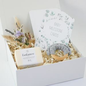 'Little One' Gift Box