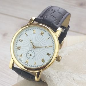 Le Harve Gentleman's Watch - men's jewellery
