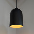 The Chalkboard Pendant Light