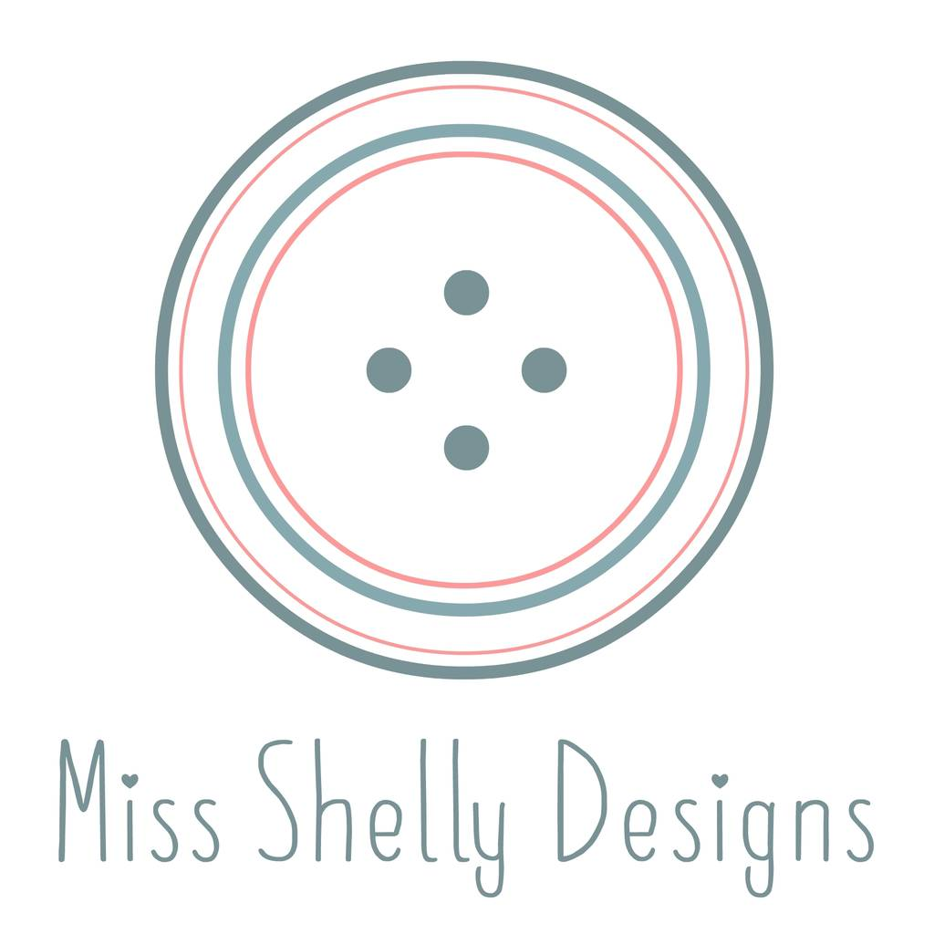 Miss Shelly Designs Additional Payment