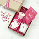 Rose Natural Gift Set