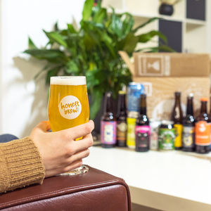Craft Beer Introduction Mixed Case - gifts for him
