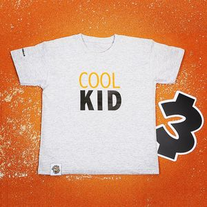 Cool Kid T Shirt