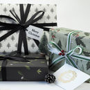 'Bathtime Indulgence' Pamper Gift Box For Her