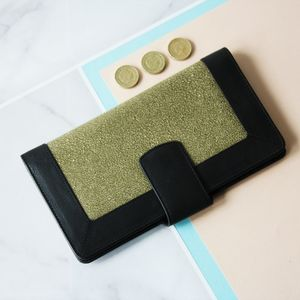 Personalialised Travel Wallet