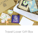 Travel Lover Gift Box