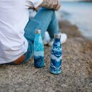 Ocean Collection Insulated Stainless Steel Bottles