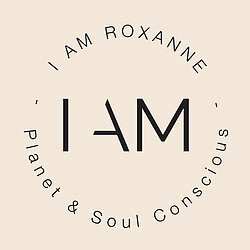I am Roxanne. Contemporary Greeting Cards & Paper Goods