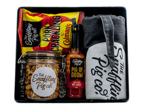 Summer Bbq Gift Pack - hampers