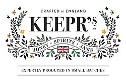 The British Honey Company Logo