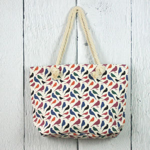 Little Birds Bag Set - holdalls & weekend bags