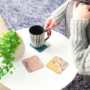 coffee table coaster image
