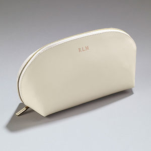 Personalised Large Make Up Bag - top makeup bags