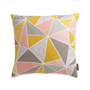 Tress Cushion