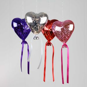 Bright Heart Light Hanging Decoration
