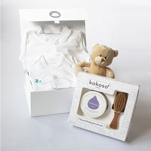 Baby Bed Time Gift Box