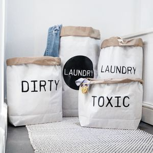 Laundry Bag - laundry bags & baskets