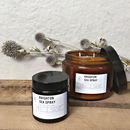 Brighton Sea Spray Scented Candles Or Reed Diffuser