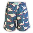 Men's Manta Ray Swim Shorts