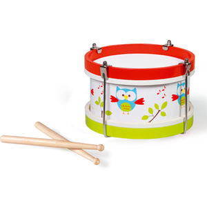 Drum Toy - traditional toys & games