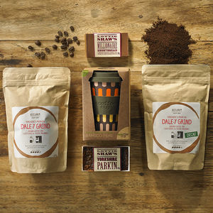 Coffee Lovers Hamper
