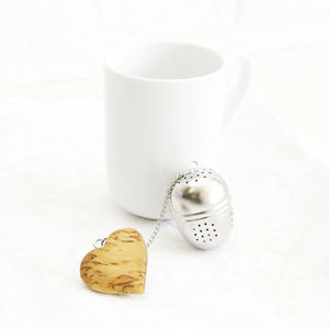 Personalised Tea Infuser