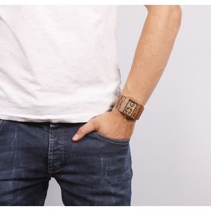 Jupiter Wooden Eco Watch - men's accessories