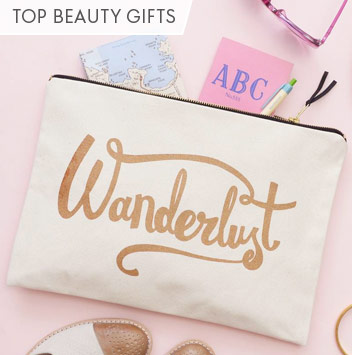top beauty gifts