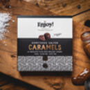 Salted Caramels Box Sixteen